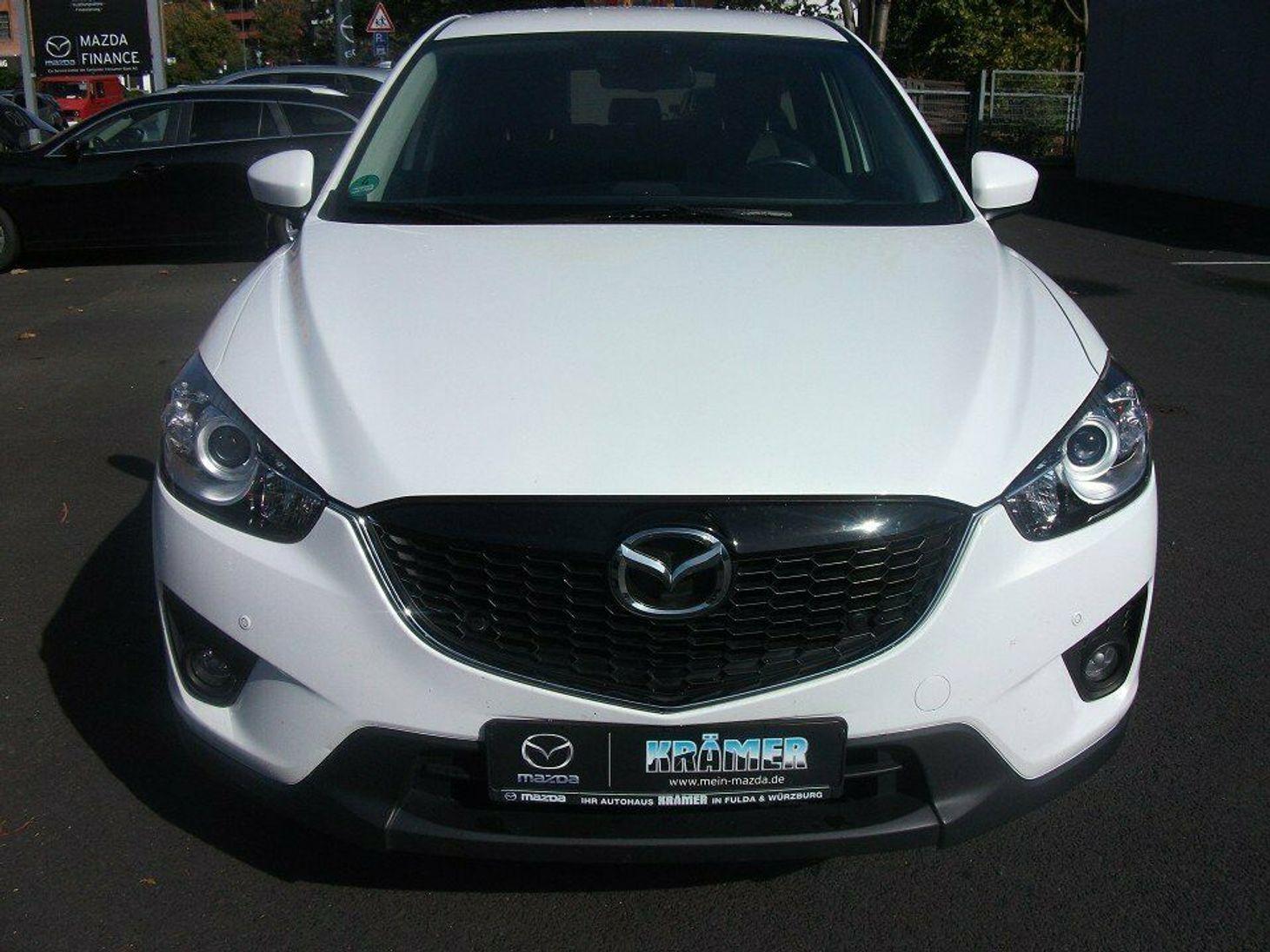 Mazda Cx 5 95647 Sale Online Carvago Com