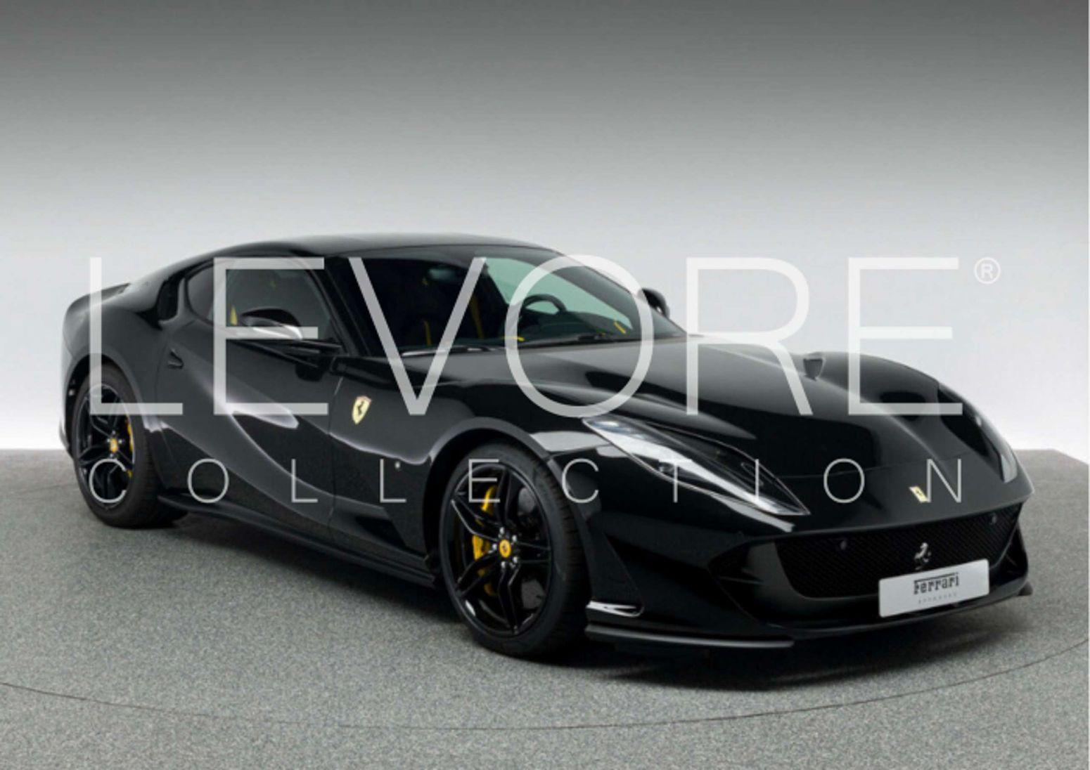 Ferrari 812 588 Kw Carvago Com