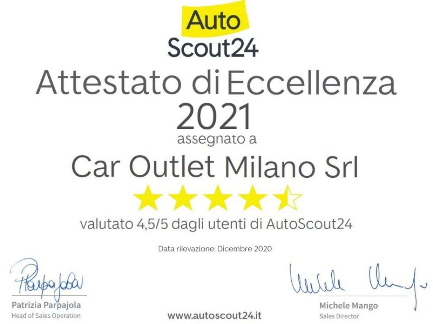 Auto scout 24 it milano